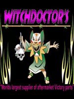 Witchdoctor's